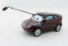 Andrea die-cast