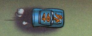Racer 46