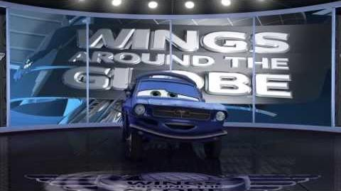 """Colin Cowherd and Brent Musburger cast in Disney's """"Planes"""""""