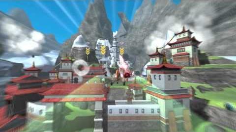 Disney's Planes Video Game Trailer