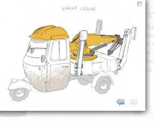 Wally Crane