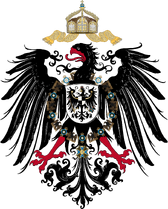 Coat of Arms of the Dundorfian Empire Late historical period