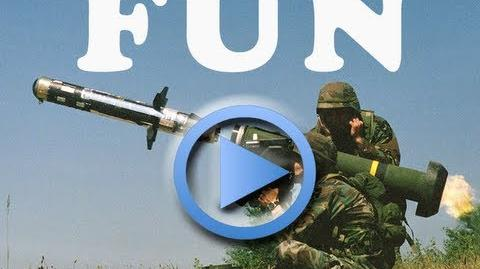 BF - Battlefield 3 Online Gameplay Javelin Tutorial & Tips Multiplayer