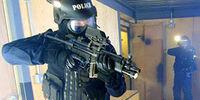 Specialist Firearms Command