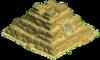 Pyramid stage 3