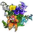 Collection-Flower Set
