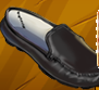 Collection-Black Shoe