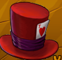 Collection-Top Hat