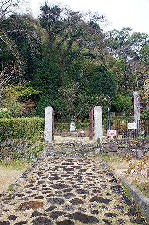 Siebold Memorial Museum Nagasaki Japan02s3