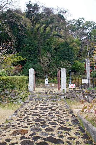 File:Siebold Memorial Museum Nagasaki Japan02s3.jpg