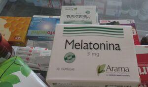 Melatonina 2275b