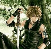 Anime earth warrior.jpg~320x480