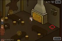 World's End chapter 1 Pagoya Hole secret