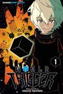 Volume 1 English