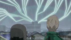 Birdcage anime