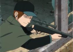 Tetsuji Arafune (anime)