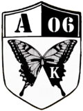 A6 Emblem