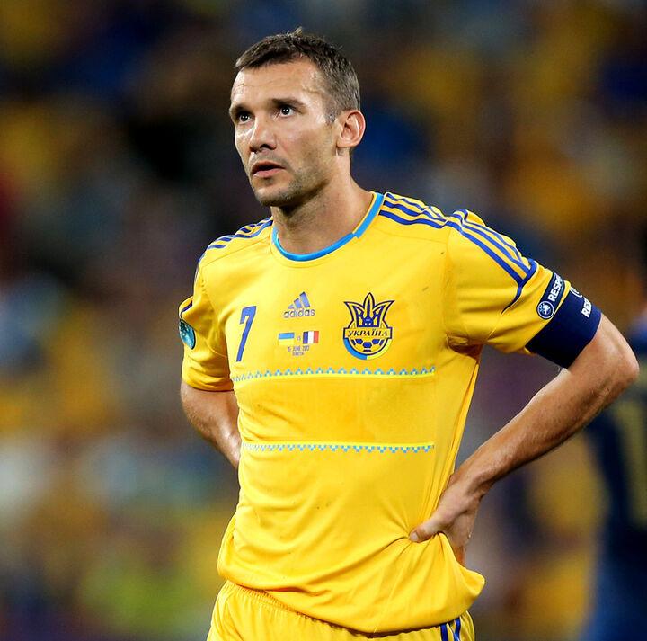 ShevchenkoAndrey