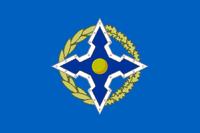 CSTO Flag