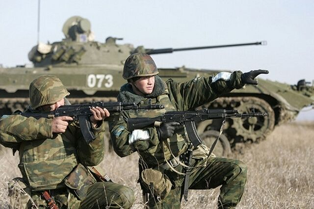 File:CSTO Collective Security Treaty Organization military exercise 2010 001.jpg