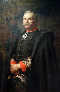 File:Le lieutenant-colonel Joseph Albert Deport - Paul Jobert.jpg