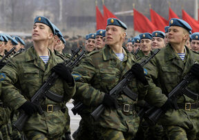 Moscow Puts Military Hardware Show During 0dGRBKeTg9Rl