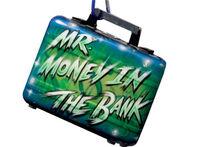 Money in the Bank breifcase