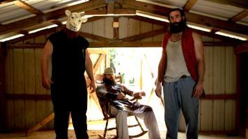 Wyatt Family 1