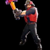 Survivor6 mythic FireMarshal
