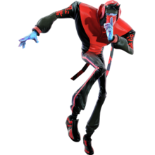 Infected6 mythic Ninja