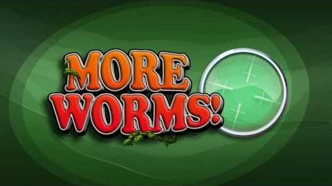 Worms™ Battle Islands - Wii Announcement Trailer - Coming Soon for Nintendo Wii and PSP®