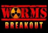 Worms Breakout Logo