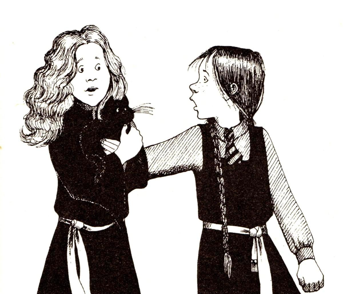 Griselda Blackwood   The Worst Witch Wiki   FANDOM powered ...