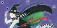 The Worst Witch (Book)