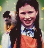 Milldred monkey