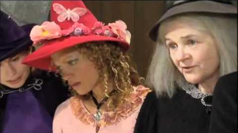 """The Visitors"" Part 1 - The New Worst Witch"