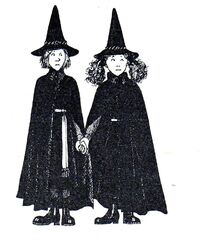 Worst witch book3004
