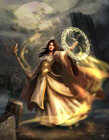 Yellow Aes Sedai