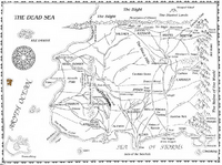 Aile Somera map