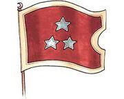 Ghealdan Flag