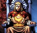 Aemon al Caar al Thorin