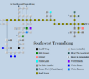 Southwest Tremalking