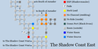 The Shadow Coast East