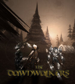 Dawnwalkers