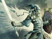 Elvenwarriorwithswordandshield