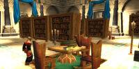 Bibliothek von Sturmwind