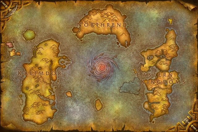 Datei:Azeroth (Cata) map northrend ÖK östliche königreiche Kalimdor Nordend.jpg
