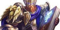 Valius, Hammer des Lichtbringers