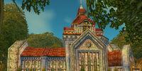 Abtei von Nordhain