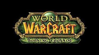 Burning Crusade Soundtrack - Ghostlands